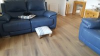 Villa Natural Oak 12mm thick