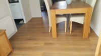 Villa Natural Oak installed by njrflooring