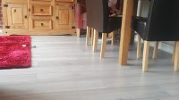 Customer supplier Laminate Flooring