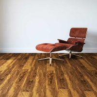 Sutton Hickory Laminate Flooring