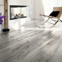 Harbour Oak White
