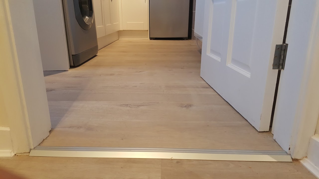 The Market Leading Lvt Product In Wide Plank Format