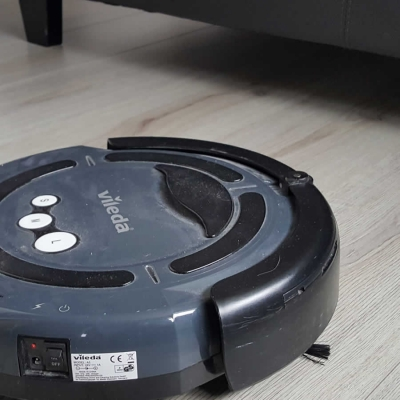 Vacuum cleaner | ideal for laminate flooring