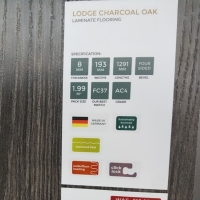 Lodge Collection of Laminate Flooring